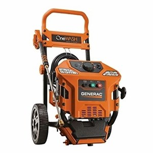 Generac Pressure Washer Reviews - Buying Guide 2019