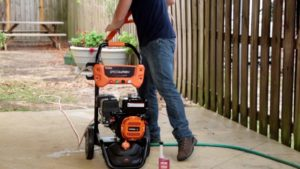 Generac Pressure Washer Reviews