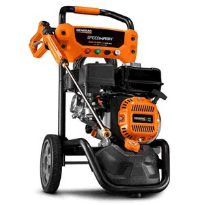 Generac SpeedWash 7122 Pressure Washer1