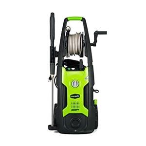 Greenworks 1700 PSI Pressure Washer Br
