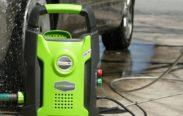 Greenworks Pressure Washer Review