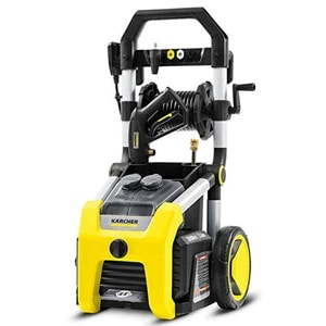 Karcher K2000 Pressure Washer1