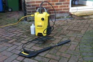 Karcher Pressure Washer Reviews