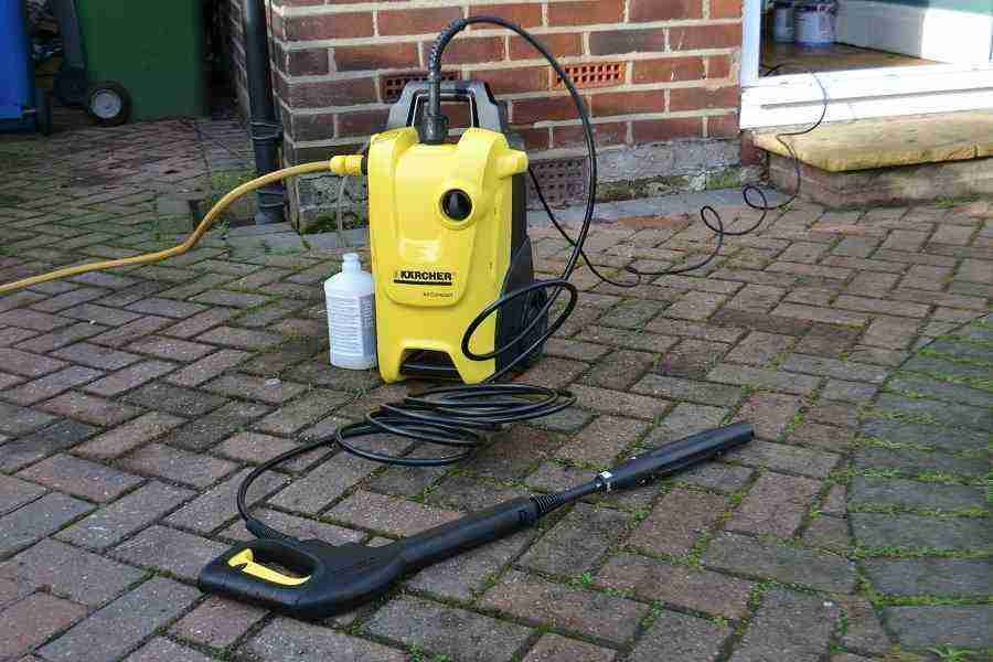 Karcher Pressure Washer Reviews - Buying Guide 2019