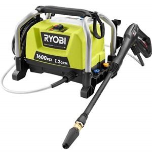 Ryobi 1600 PSI Pressure Washer Br