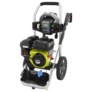 Ryobi 2800 PSI Pressure Washer Br