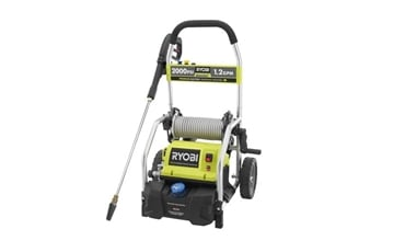 Ryobi RY141900 Pressure Washer Featured