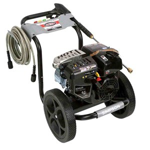 Simpson MS60763-S Megashot Pressure Washer1