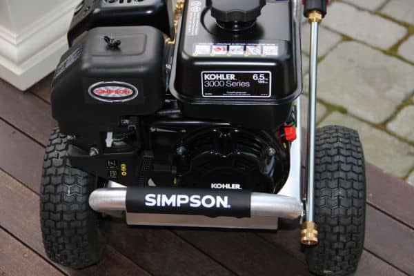 Simpson Pressure Washer Reviews - Buying Guide 2019