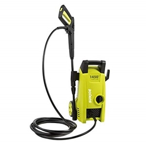 Sun Joe SPX1000 Pressure Washer Br