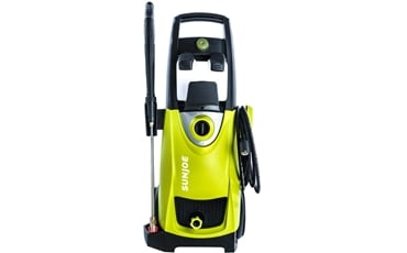 Sun Joe SPX3000 Pressure Washer Featured