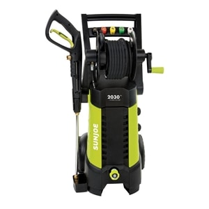 Sun Joe SPX3001 Pressure Washer Br