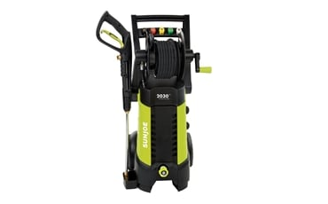 Sun Joe SPX3001 Pressure Washer Featured