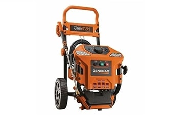 Generac 6602 OneWash Pressure Washer Featured