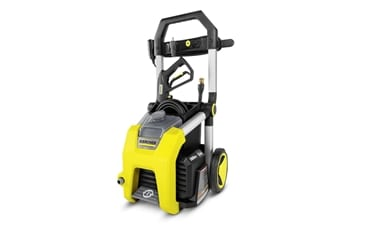 Karcher K1800 Pressure Washer Featured