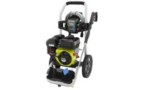 Ryobi 2800 PSI Pressure Washer Featured