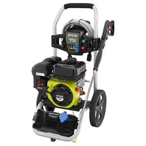 Ryobi 2800 PSI Pressure Washer1
