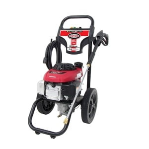 Simpson MSV3024 Pressure Washer2