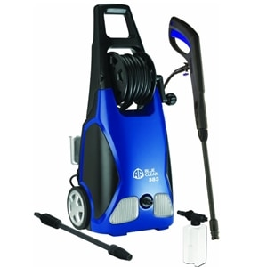 10 Best Electric Pressure Washers - (Reviews & Buying Guide