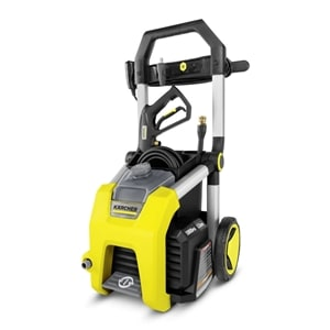 Karcher K1800 Pressure Washer1