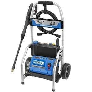 Powerstroke PS14133 Pressure Washer1