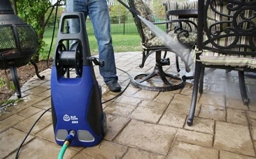 Best Pressure Washers Featured