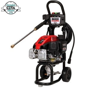 SIMPSON Cleaning CM60912 2400 PSI at 2.0 GPM