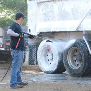 What Are Professional Pressure Washers Used For