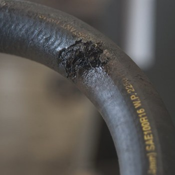 Common Reasons for Hose Failure
