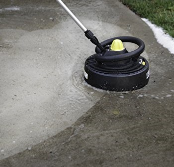How to Use Surface Cleaners with Pressure Washers