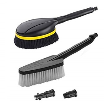 Karcher Universal Brush Attachment Kit for Electric and Gas Power Washers