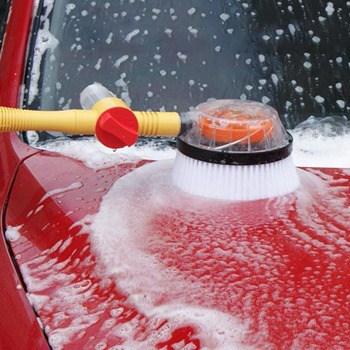 Pressure Washer Brush Reviews