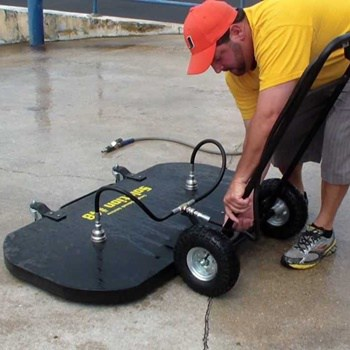 Pressure Washer Surface Cleaner Buying Guide