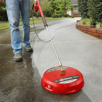 Pressure Washer Surface Cleaner Reviews