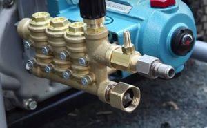 Best Pressure Washer Pumps Featured