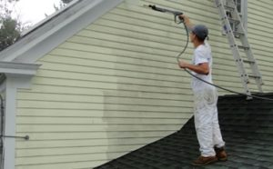 Best Vinyl Siding Cleaners Featured