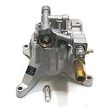 Homelite Vertical Pressure Washer Pump Replacement