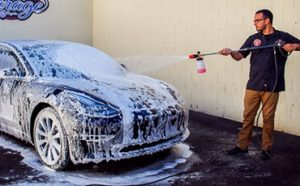 Best Pressure Washer Soaps & Detergents Featured