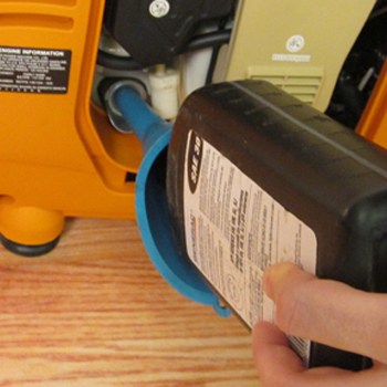 Best Pressure Washer Pump Oil