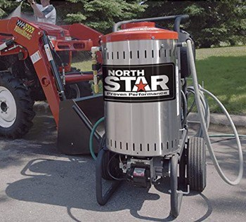 Hot Water Pressure Washer Buying Guide