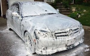 Best Foam Cannon Soaps Featured