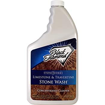Black Diamond Stoneworks Concrete Floor Cleaner