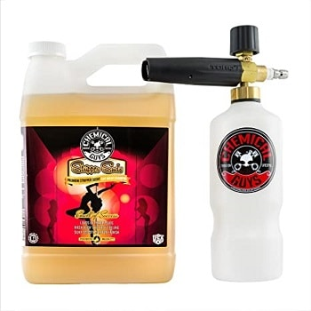 Chemical Guys EQP316 Torq Professional Foam Cannon