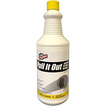 Chomp Pull It Out Oil/Stain Remover for Concrete
