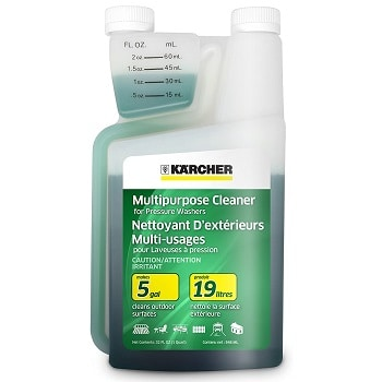 Karcher Multi-Purpose Cleaning Detergent