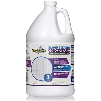 Sheiner's Floor Concentrate Cleaner Concentrate
