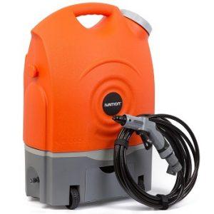 Ivation Multipurpose Backpack Pressure Washer