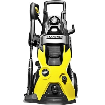 Karcher K5 Electric Power Pressure Washer