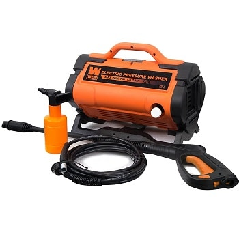 WEN PW19 2000 PSI Variable Flow Electric Pressure Washer