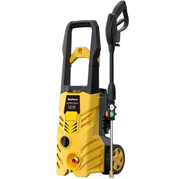 WestForce Electric Pressure Washer, 2800 PSI